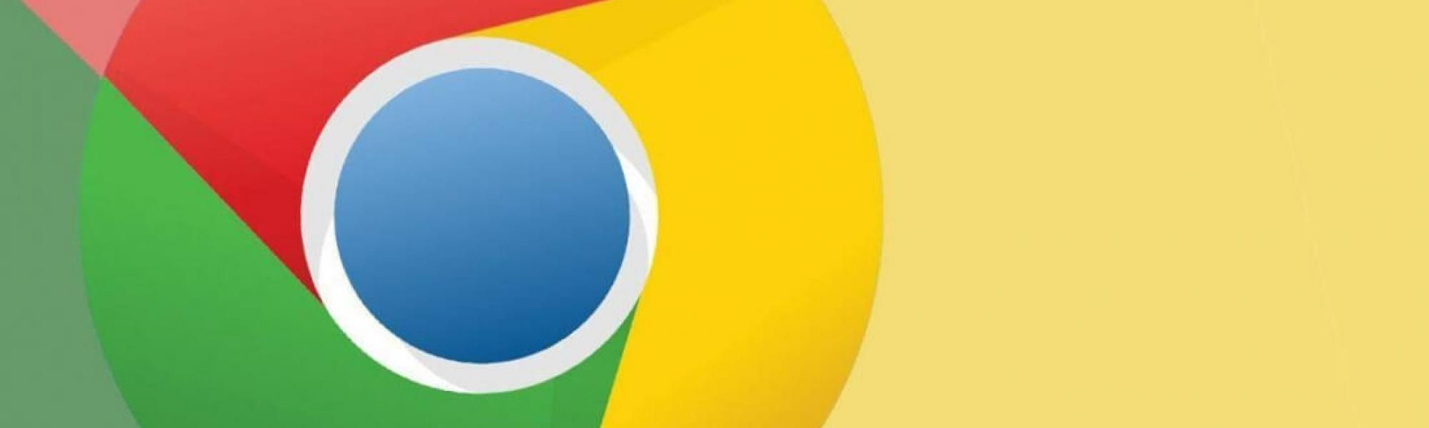 Chrome Insecure Banner - Banishment